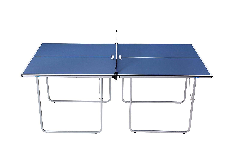 Joola Midsize Table Tennis Table Table Tennis Ping Pong Table