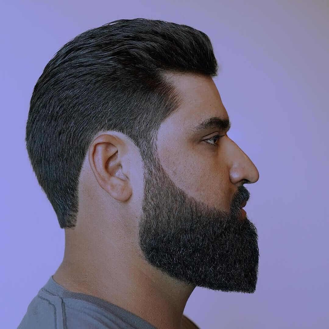 160 Coolest Beard Styles To Grab Instant Attention 2020 New