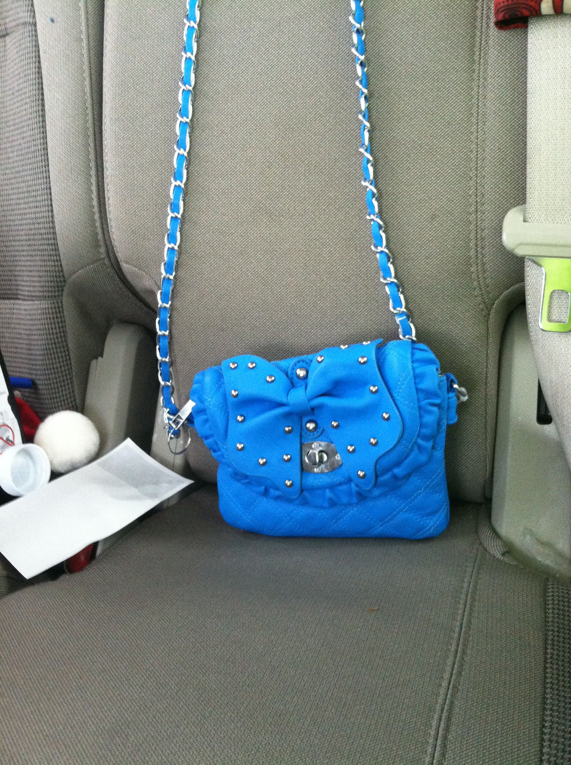 You will find this bag at plados closet