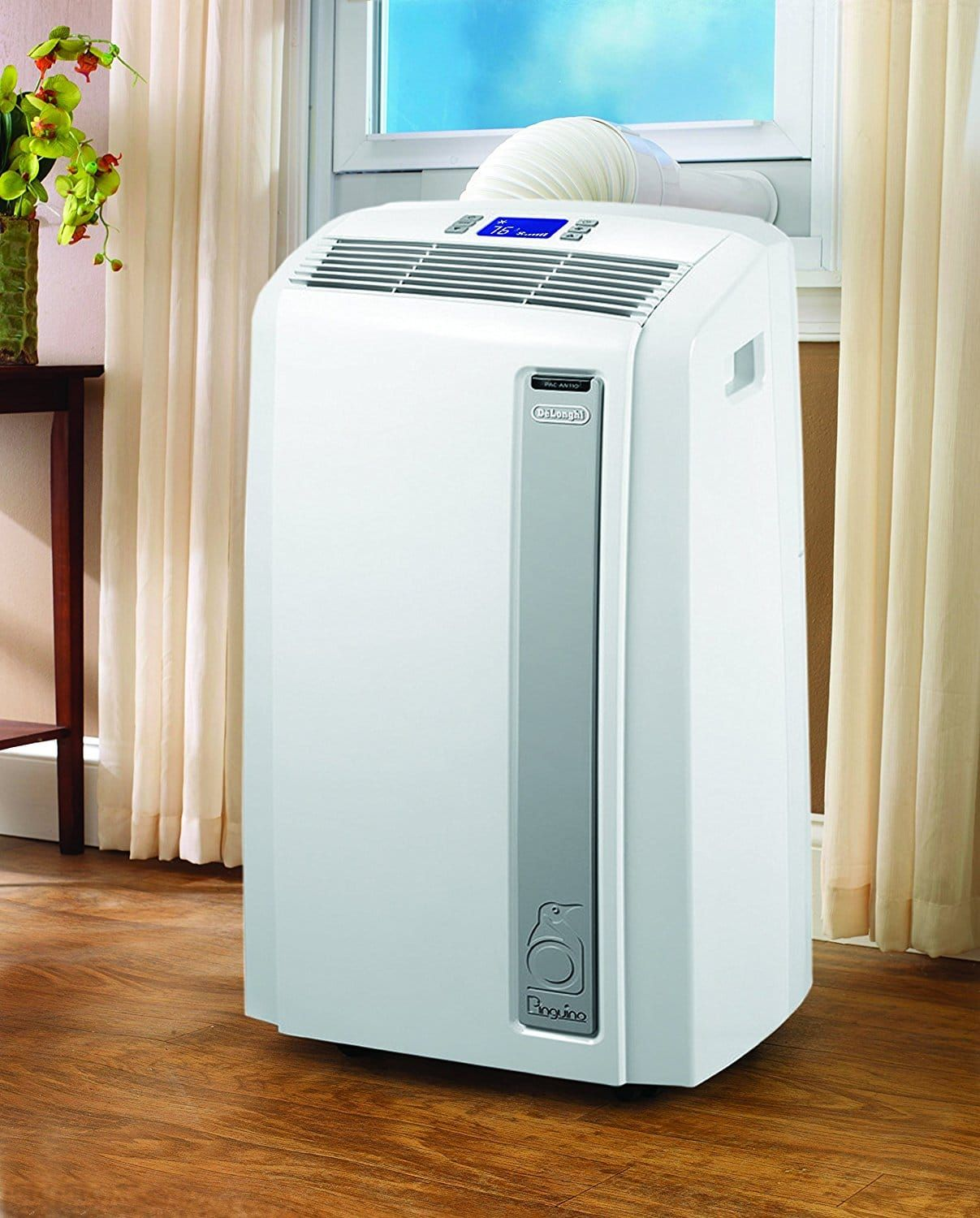 Top 10 Best Portable Air Conditioners In 2020 Hqreview