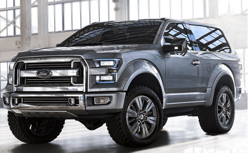 Ford Bronco 2020 Know More About It Peeker Automotive Automotive Industry Car Reviews Automotive In 2020 Ford Bronco 2017 Ford Bronco Ford Ranger Wheels