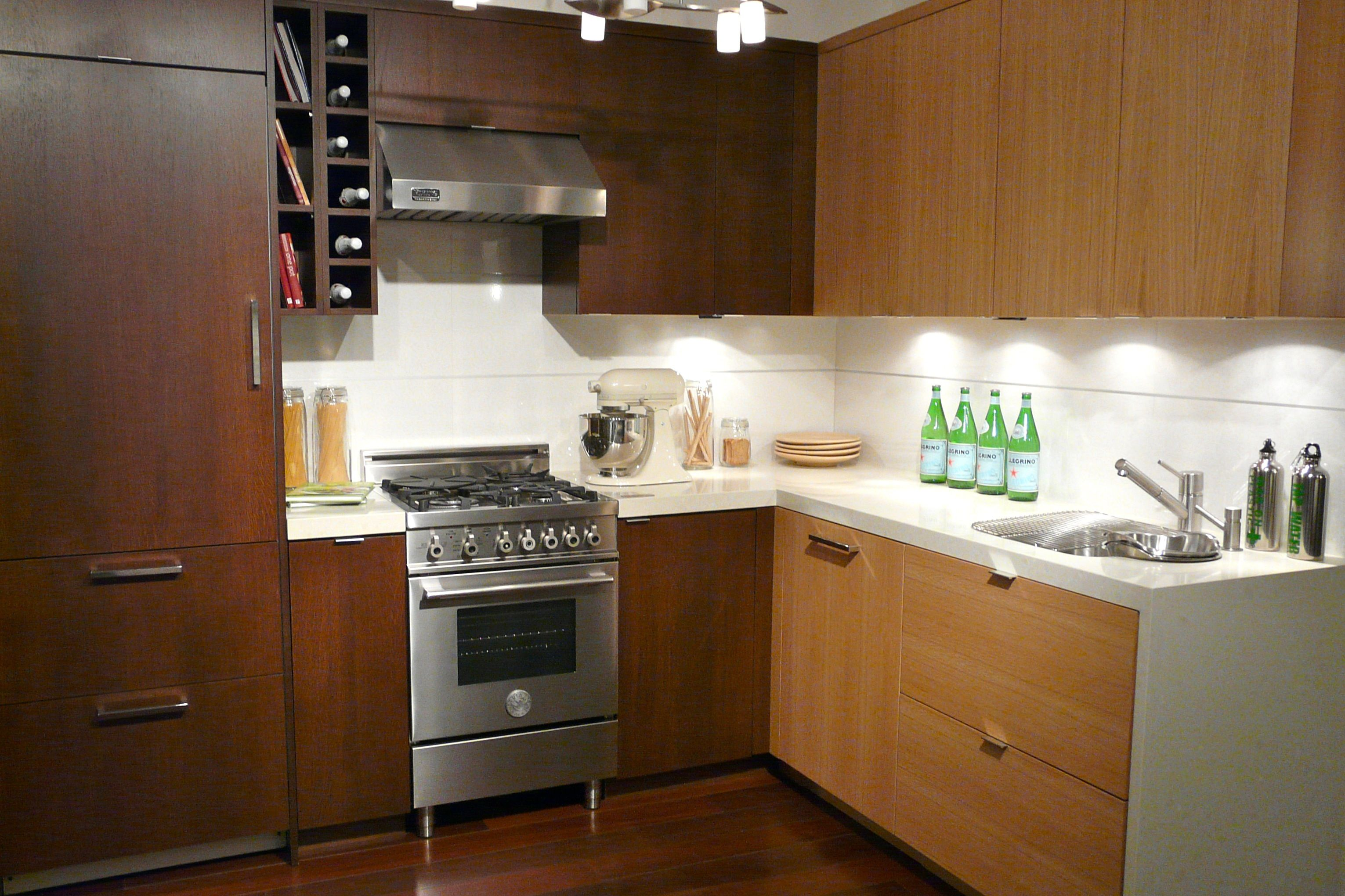 Amazing tiny house kitchen design ideas for you kitchen cabinet