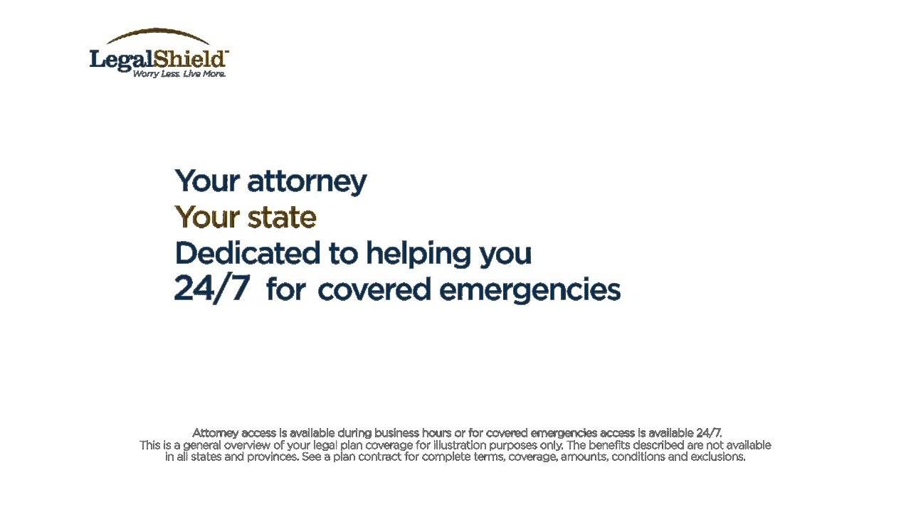 Legalshield Legal Plan Overview Mcwinegeart Legalshieldassociate Com Legalshield How To Plan Network Marketing Business