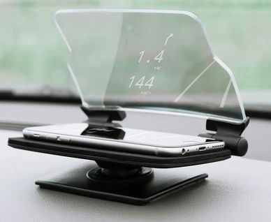 Hudway offers a simple cheap way to look into the future of driving displays - http://backerjack.com/hudway-offers-a-simple-cheap-way-to-look-into-the-future-of-driving-displays/