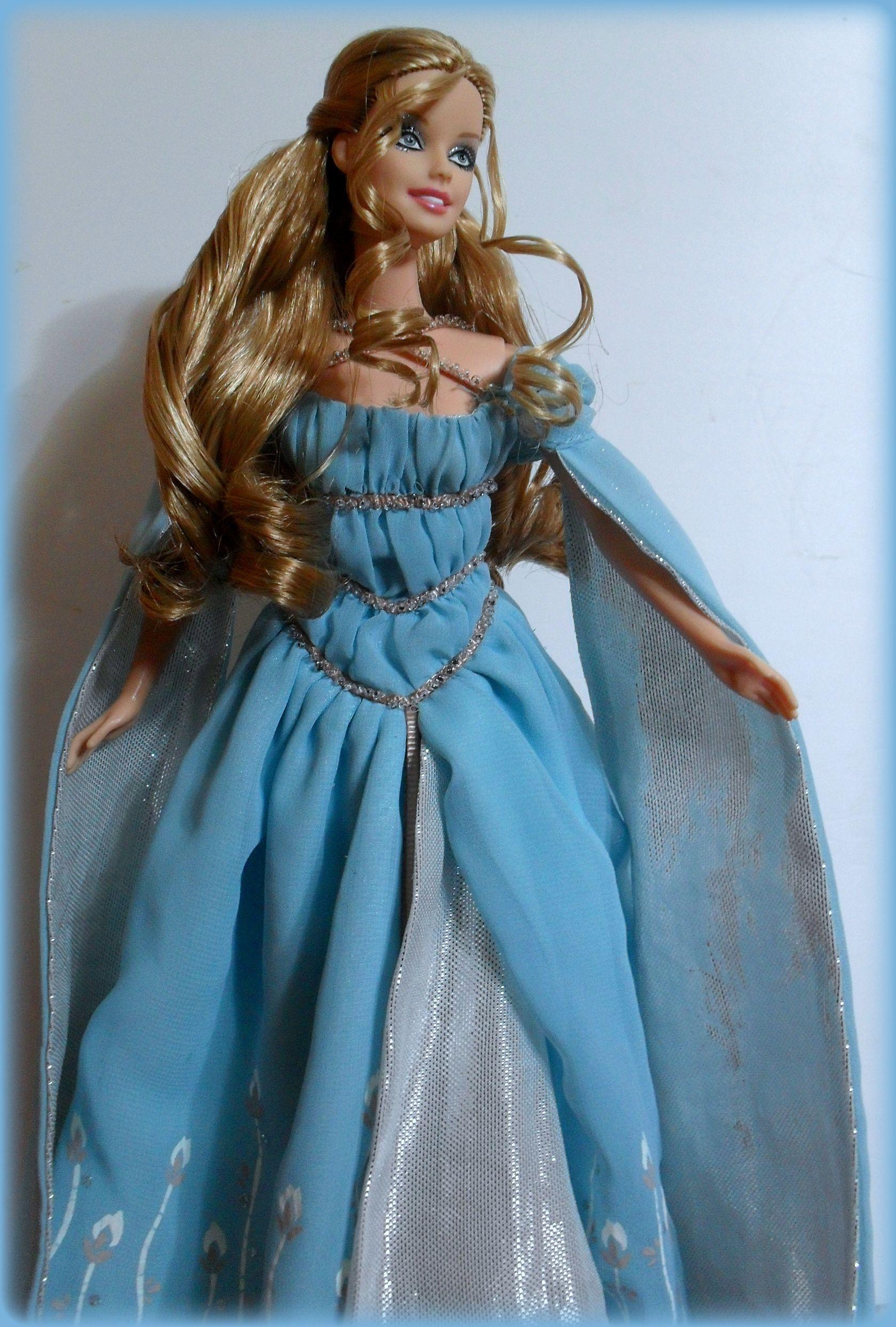47.16.3 by: german   Fashion dolls   Pinterest   Barbie, Muñecas y ...