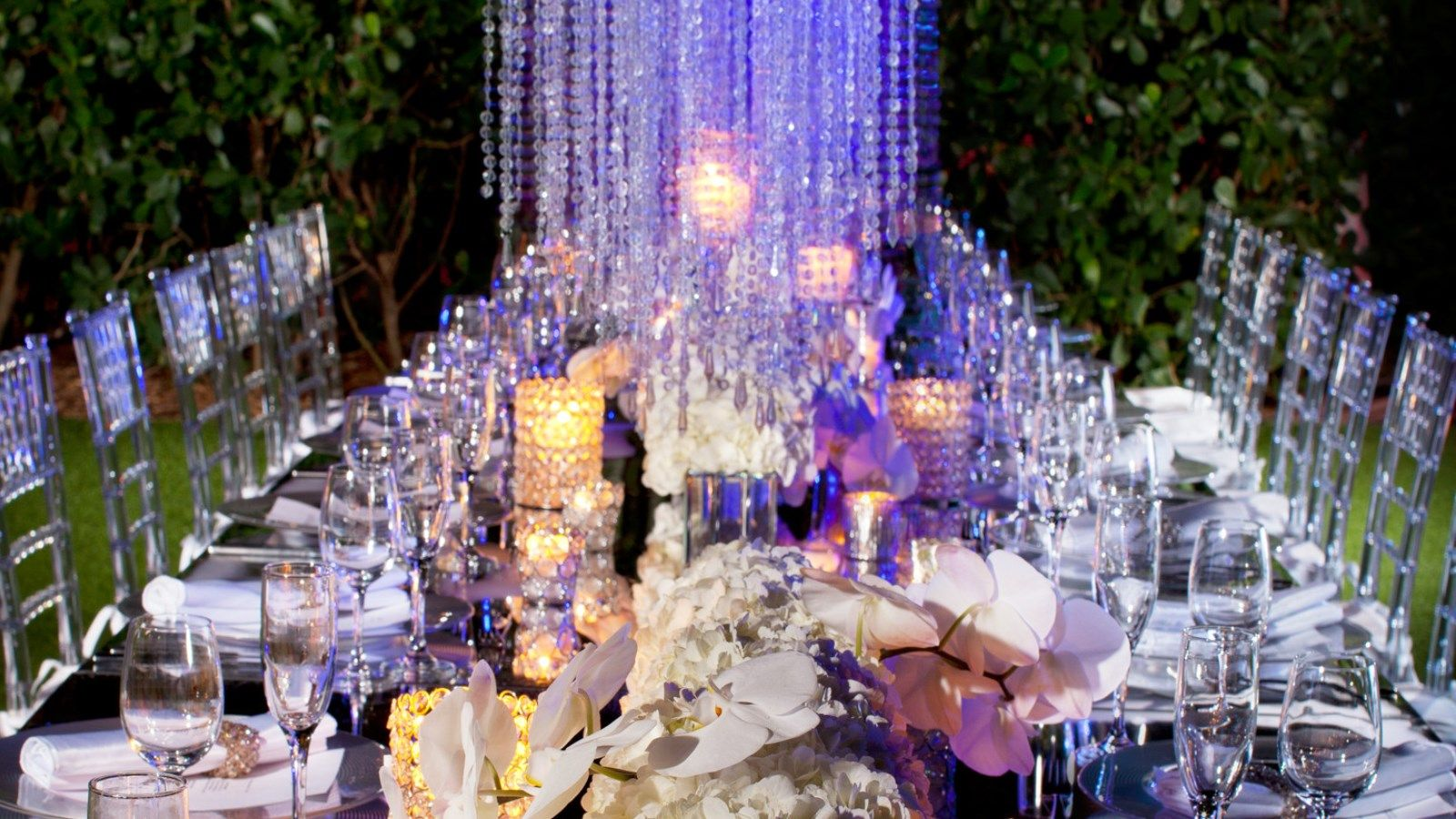 Wedding Venues In Miami Lawn Reception W South Beach Wedding