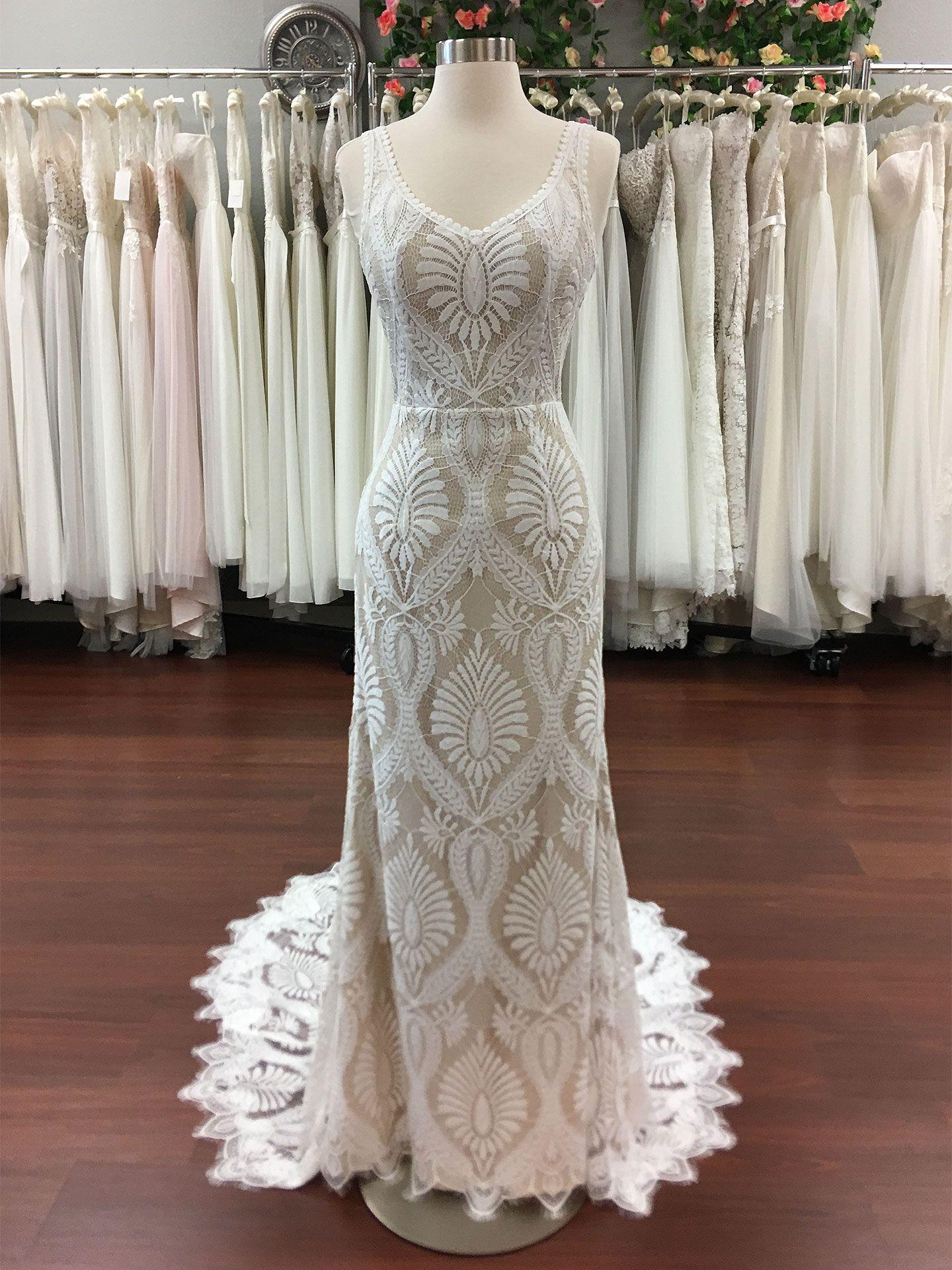 14++ Sleeveless lace wedding dresses information