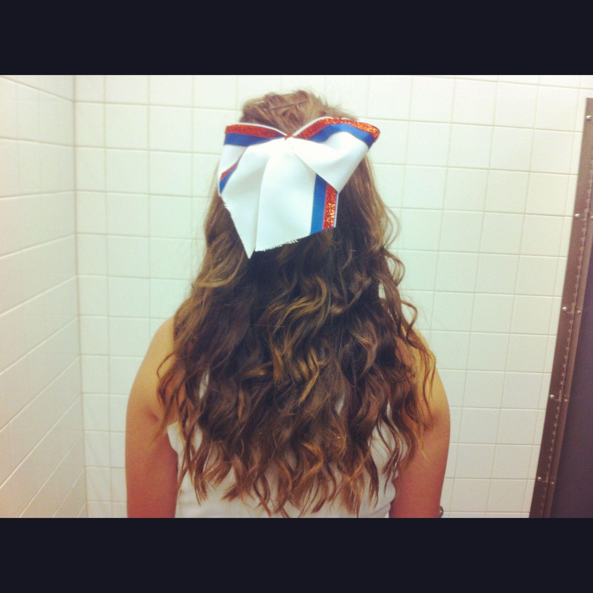 Curly hair!!