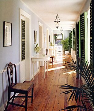 french colonial interior - Google Search