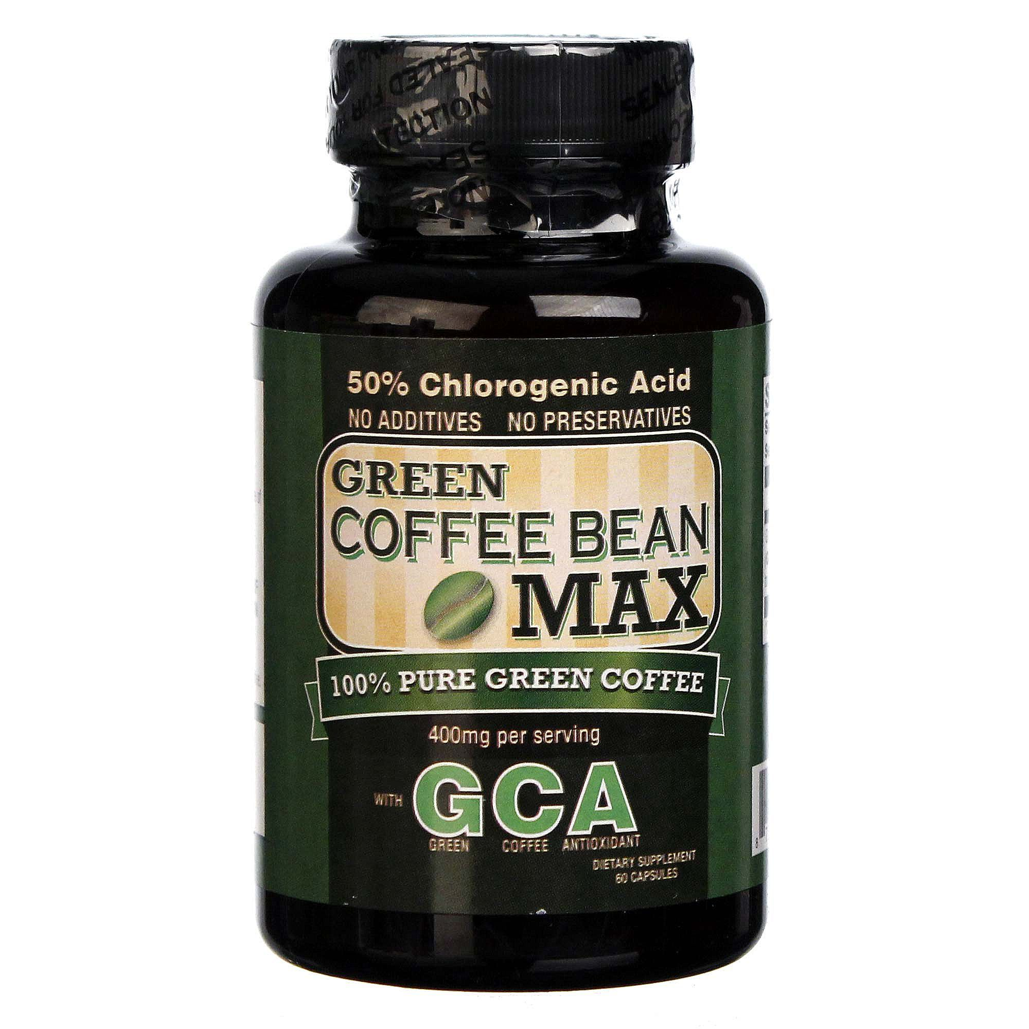 Green Coffee Bean Max Green coffee bean extract, Coffee