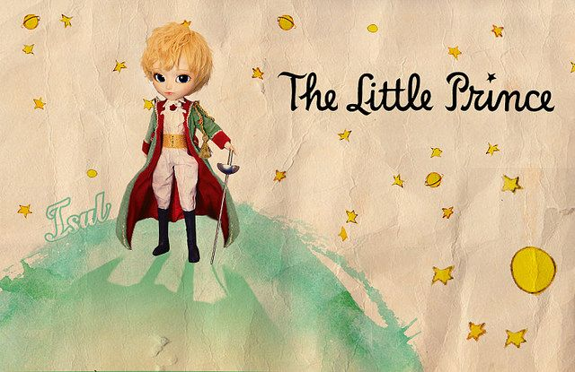 french little prince pdf