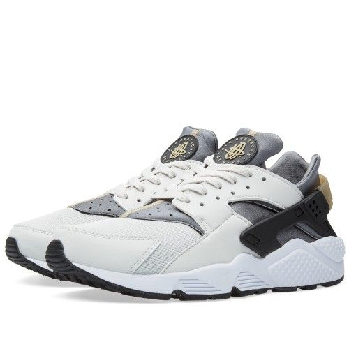 official photos 3f226 21ac4 Nike Air Huarache (Light Ash Grey   Black)