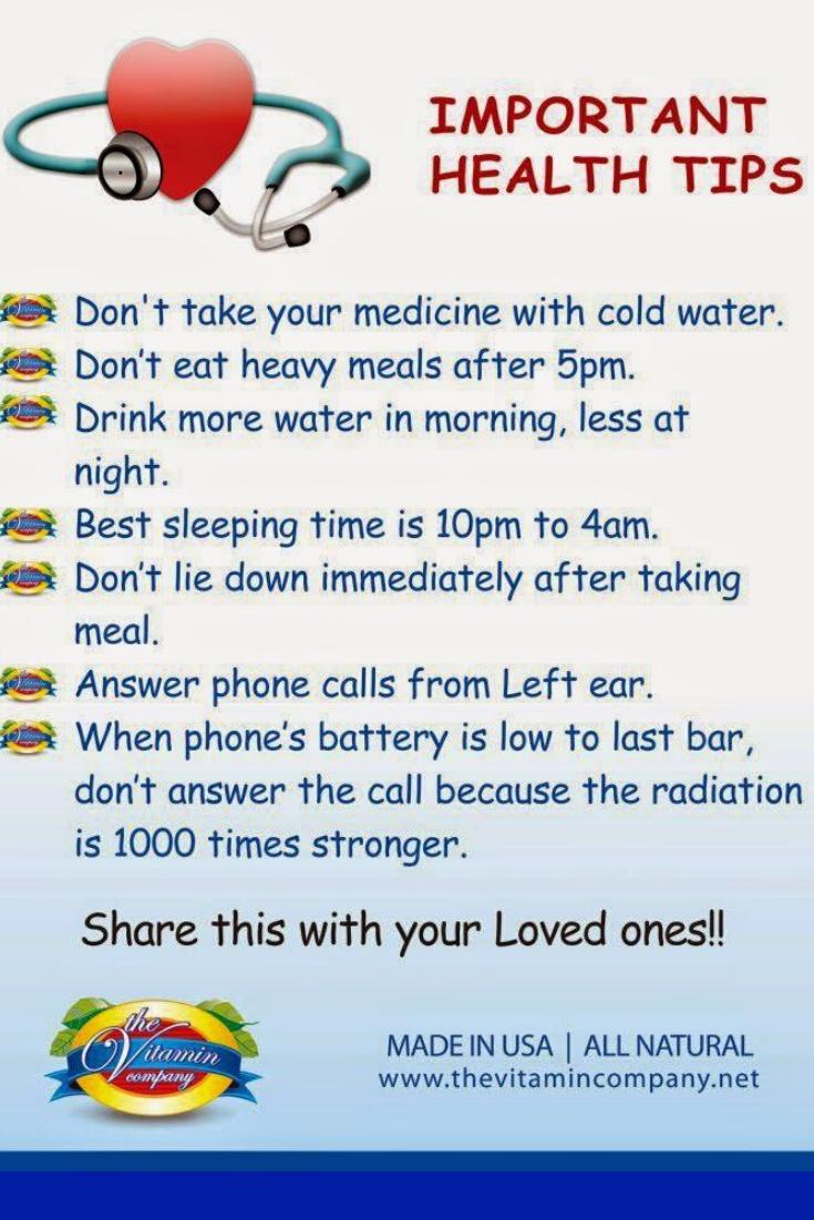موضوع أونلاين Health Tips Healthy Mom Healthy Choices