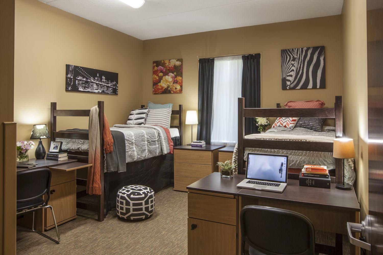 Ross Tarrant Architects Dorm Sweet Dorm College Dorm Room Hacks Bedroom Diy