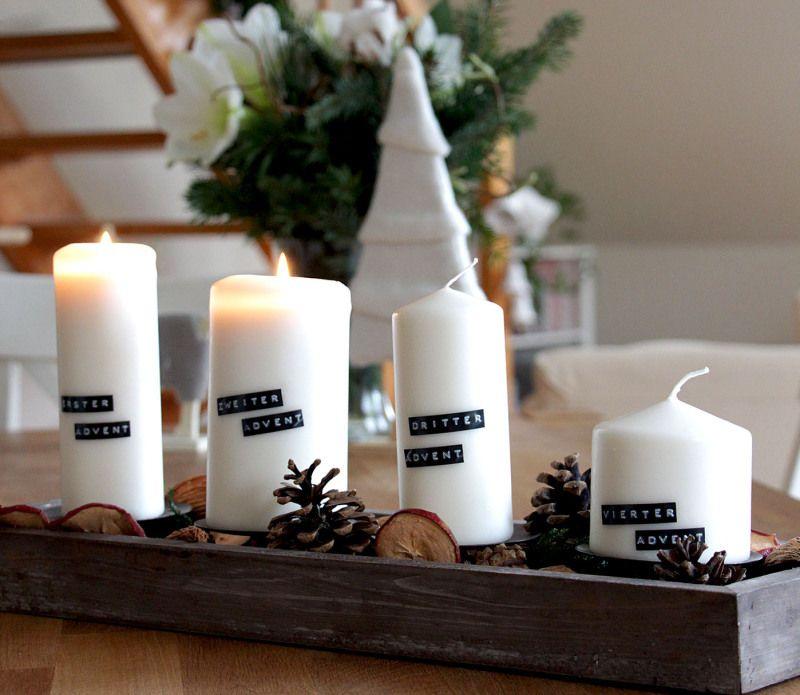 weihnachtsdekoration diy pinterest weihnachten weihnachtsdekoration und erstes weihnachten. Black Bedroom Furniture Sets. Home Design Ideas