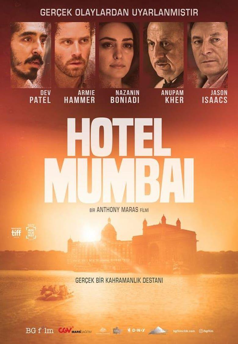 Hotel Mumbai Hela Filmer Pa Natet Sweflix Hd 2019 Mumbai Film
