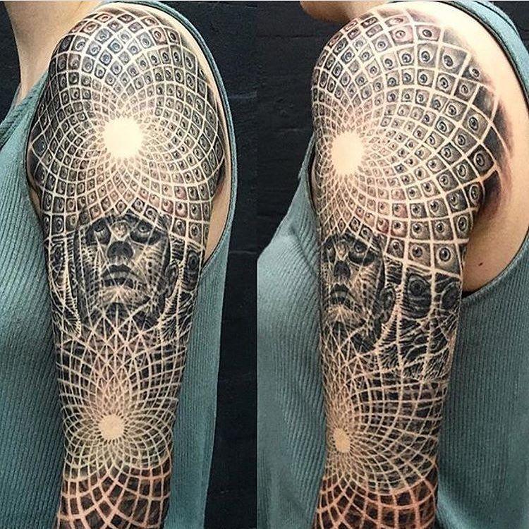 Pin by Theda DeRamus on Tats Sleeve tattoos, Best sleeve
