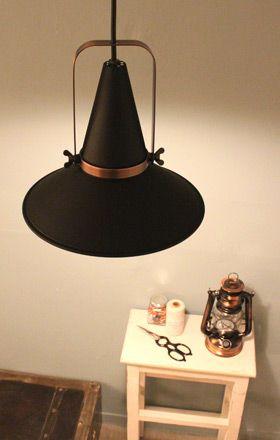 スタジオd ペンダントランプ Studio D Pendant Lamp 12818 ランプ