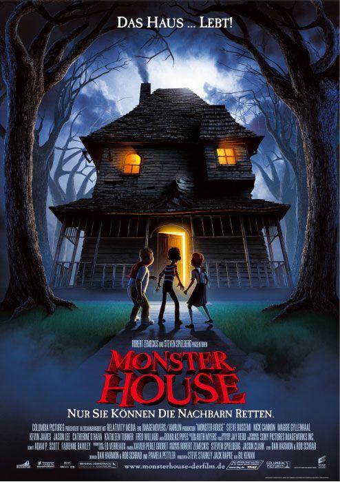 Monster House Stream Deutsch