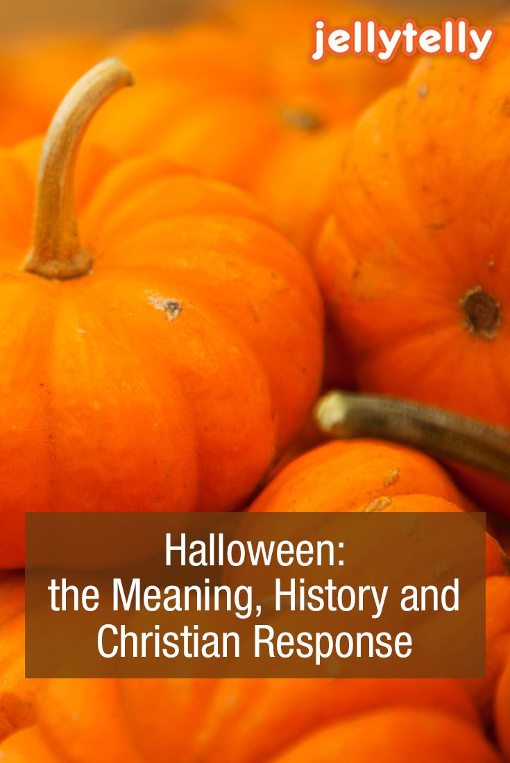 whats the meaning of halloween where did it come from should christians participate in