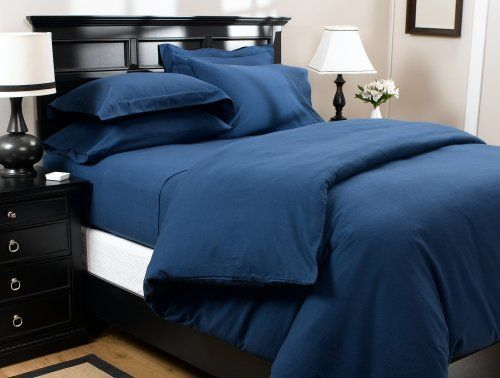 Pinzon 160-Gram Solid Flannel Twin Duvet Cover, Cadet Blue by Pinzon by Amazon.com, http://www.amazon.com/dp/B0013TV6WI/ref=cm_sw_r_pi_dp_-os8qb01Y796Z