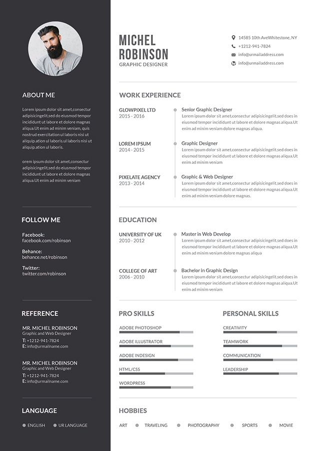 Resumedone Build An Amazing Resume In A Fraction Of Time In 2020 Resume Resume Design Professional Resume Design