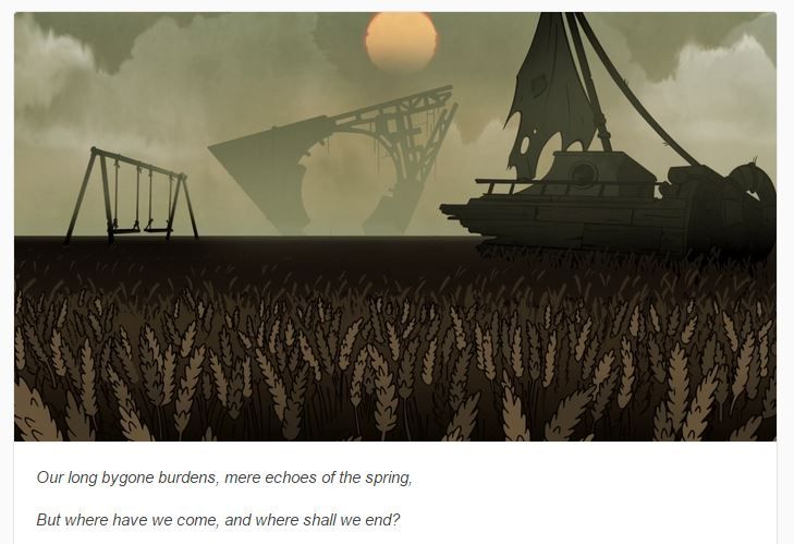 Was the Over the garden wall quote that makes me kind of sad here really necesary? #GravityFalls #OTGW reference