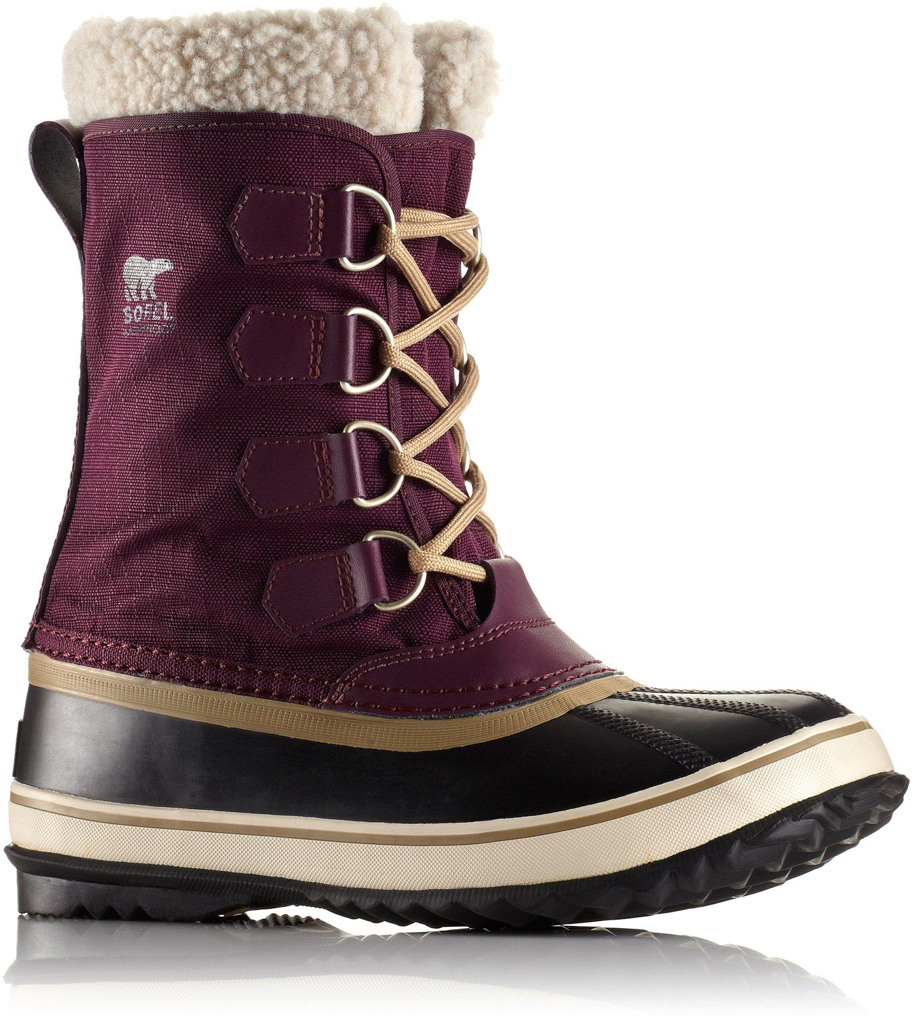 rei sorel mens boots