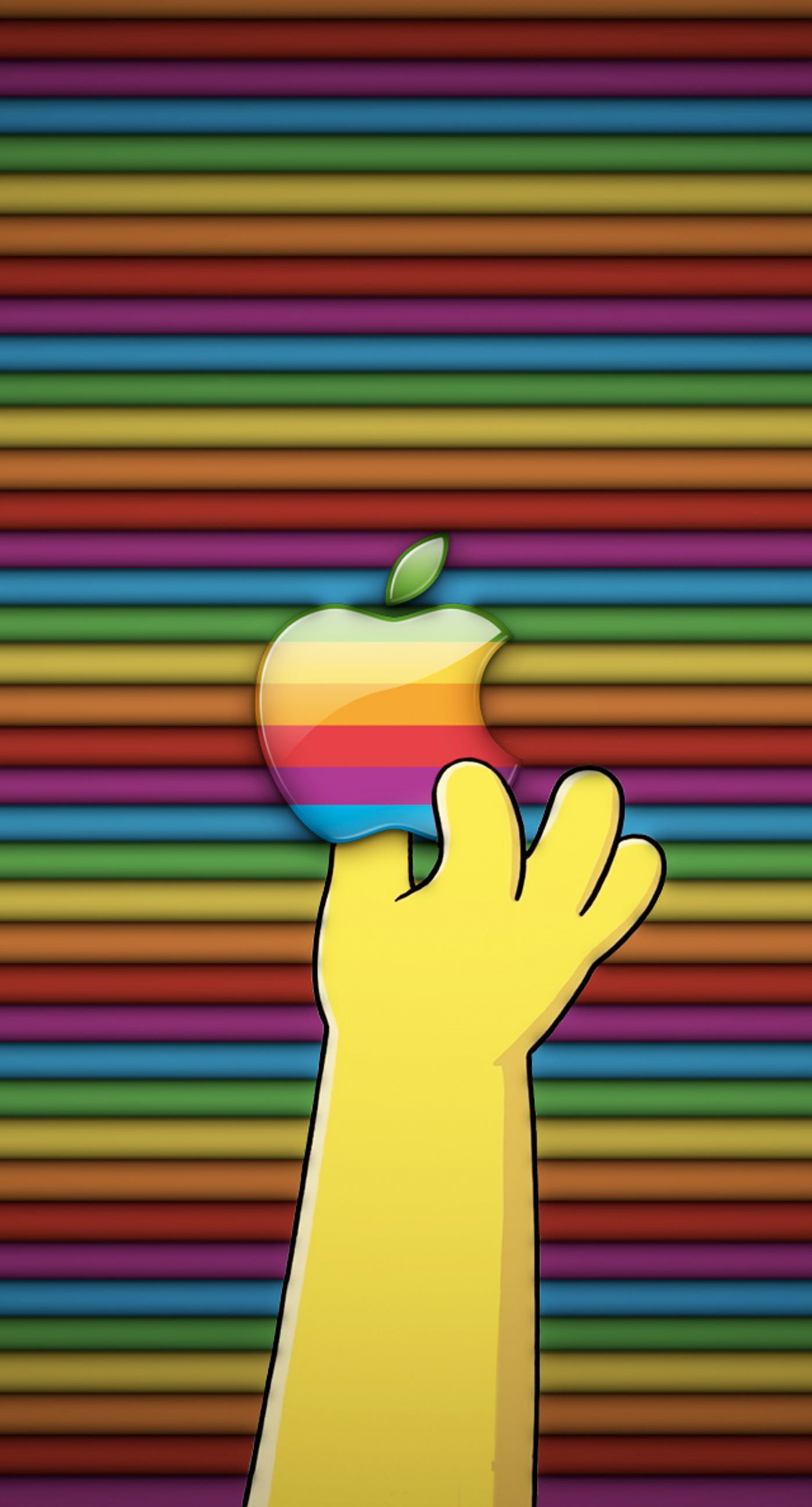 iPhone 6s Plus / iPhone 6 Plus 壁紙 Apple wallpaper iphone