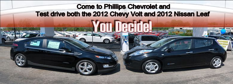 Chicago Chevrolet Dealer Phillips Chevrolet New Chevrolet And