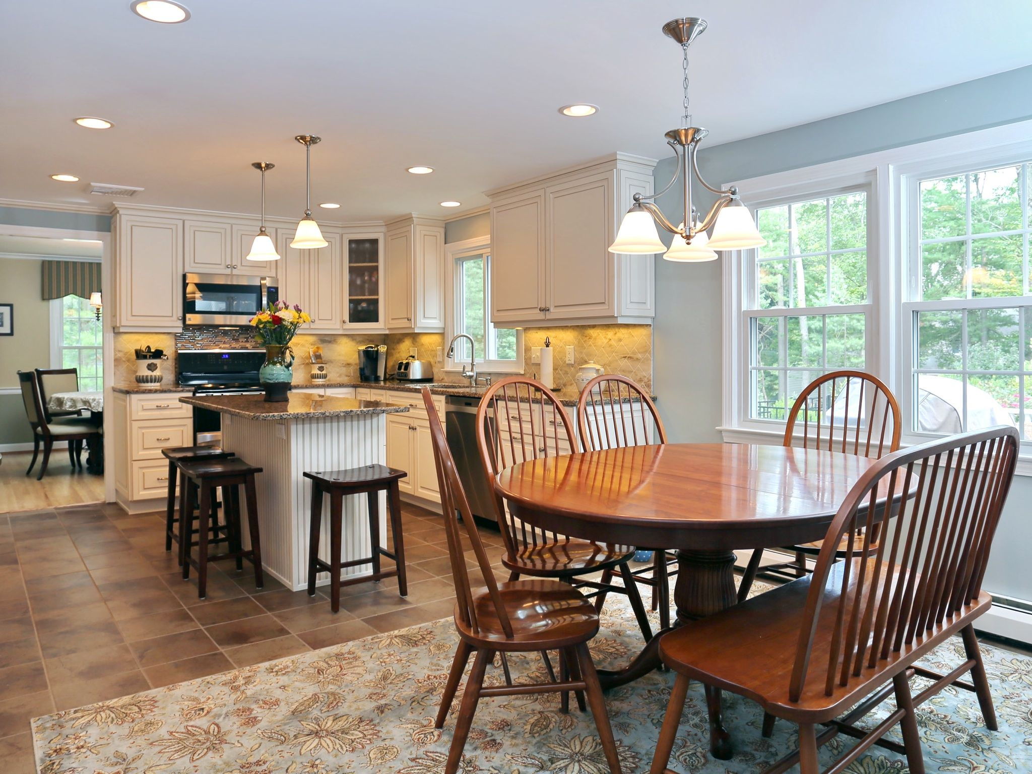 What are the best kitchen colors designs for resale for Best countertops for resale