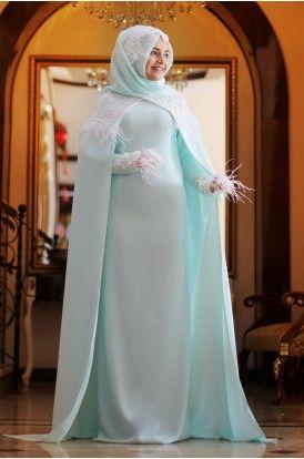 Photo of Sümay Moda – Büyük Beden Tesettür Abiye ve  Elbise Tasarımcısı