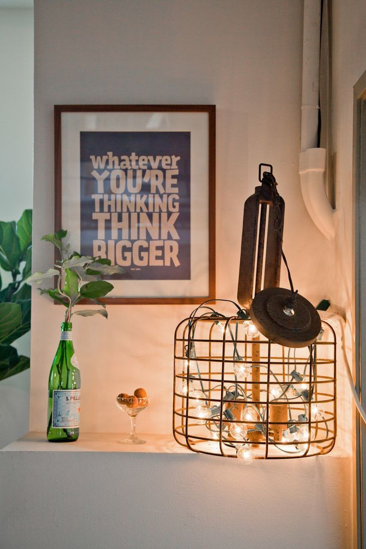 Pin by sbell on decorating ideas lighting pinterest diy wall
