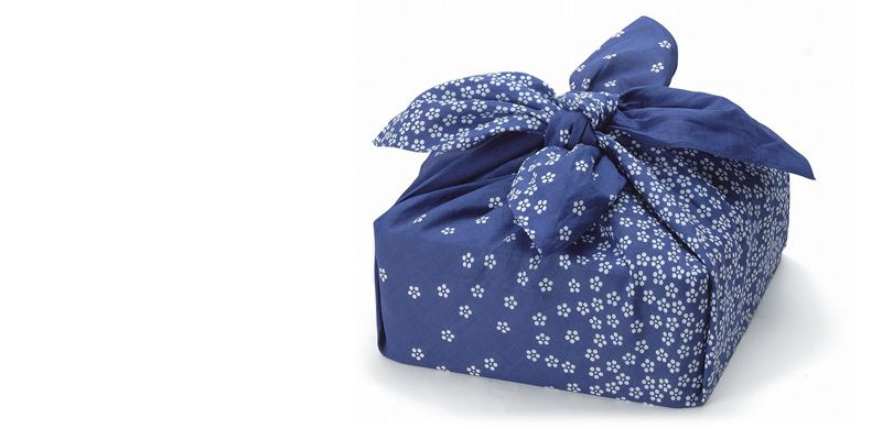 Furoshiki Traditional Japanese Fabric Wrapping