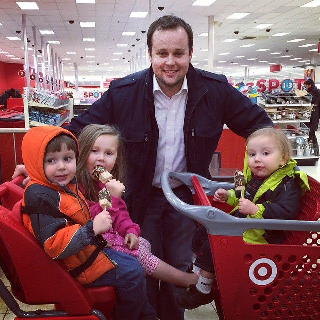 Duggar Family's highs and lows