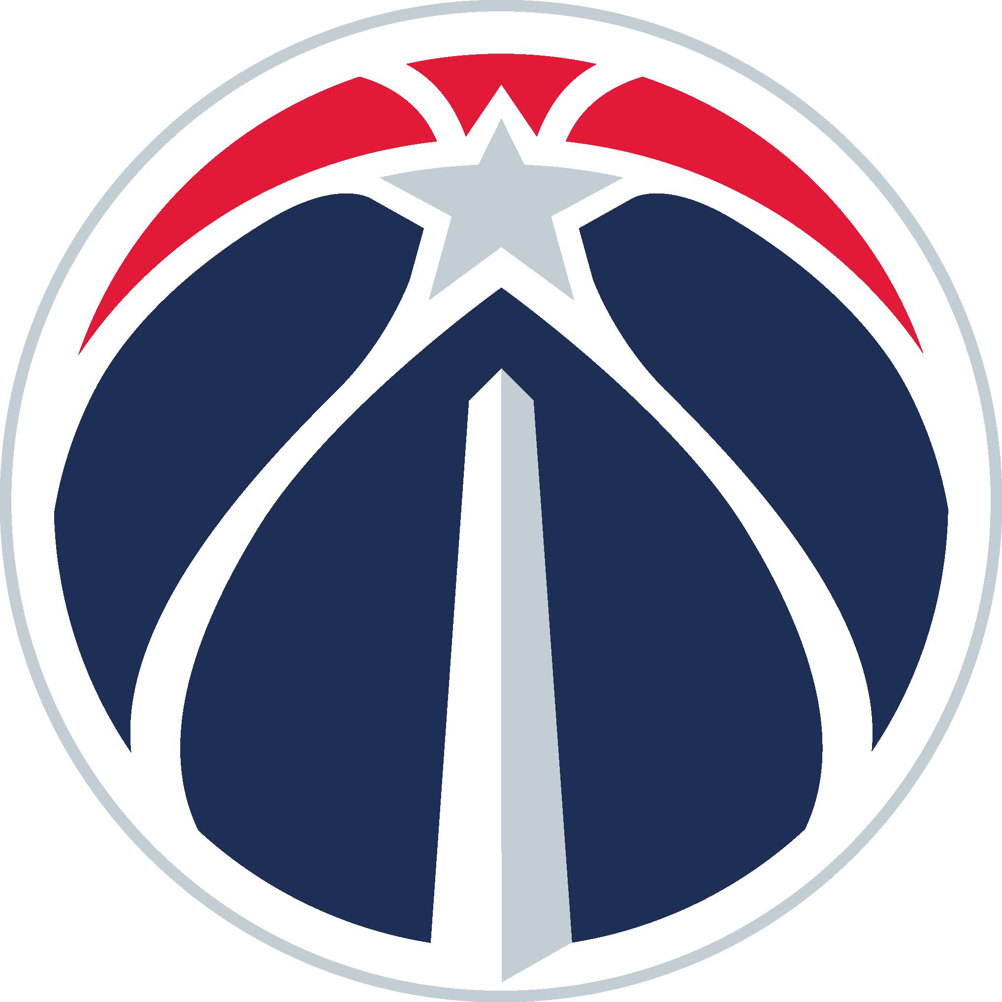 Washington Wizards Logo Wizards Logo Washington Wizards Wizards Basketball