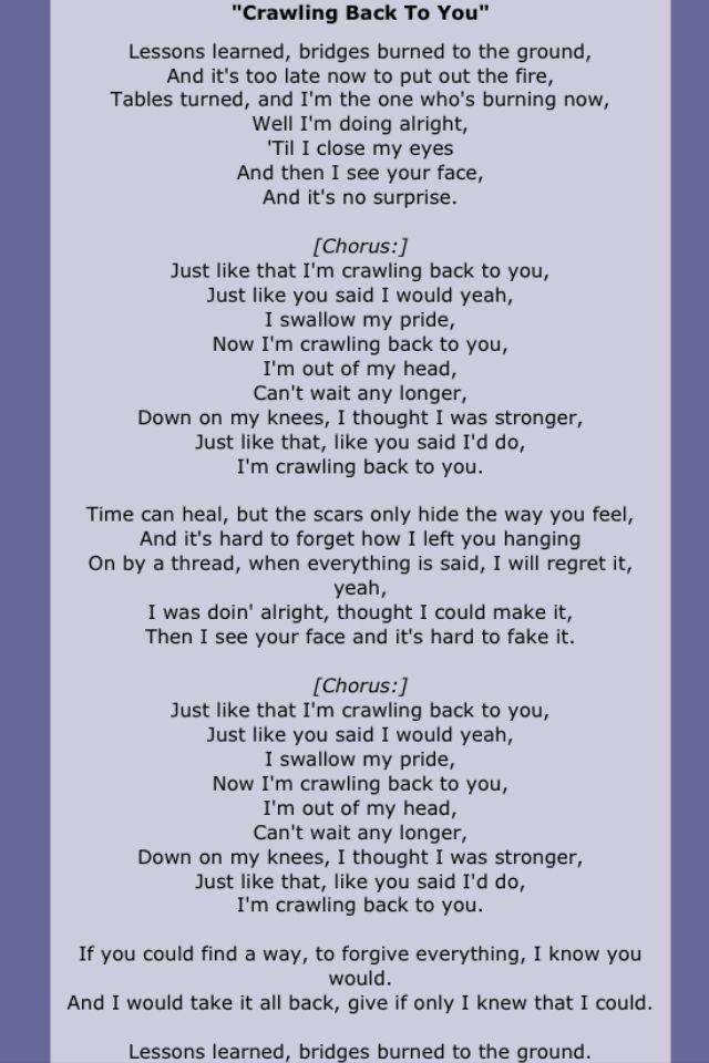 Daughtry | Song Lyrics Two | Pinterest | Songs, Music lyrics and ...