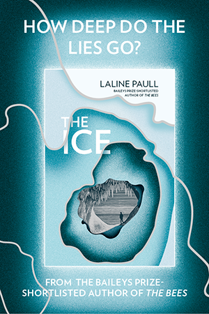 Lounge Books Book Laline Paull The Ice Literary Fiction Fiction Books Fiction