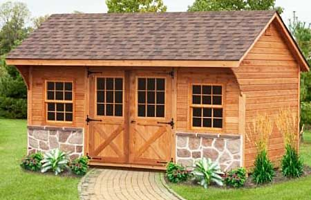 Charming Storage Sheds For Sale   Storage Shed Buyers Guide