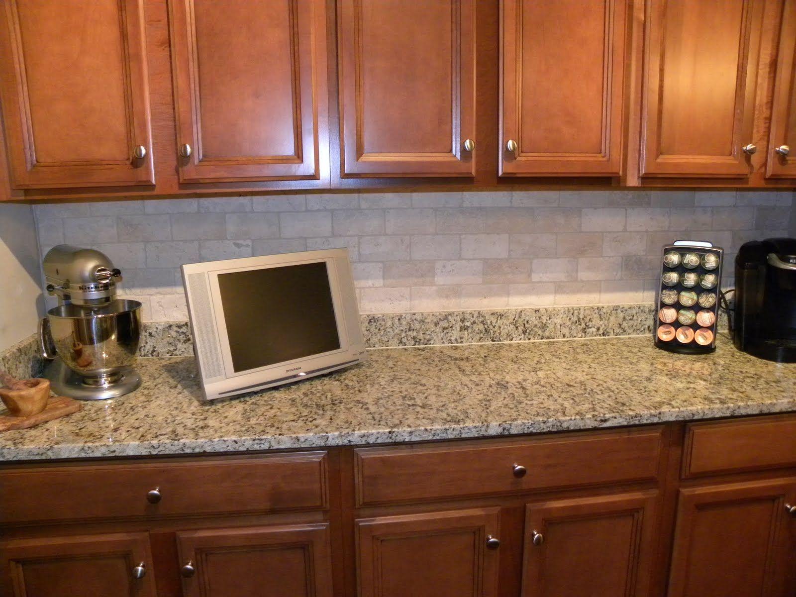 High Quality 10 Different Ways For Diy Kitchen Backsplash