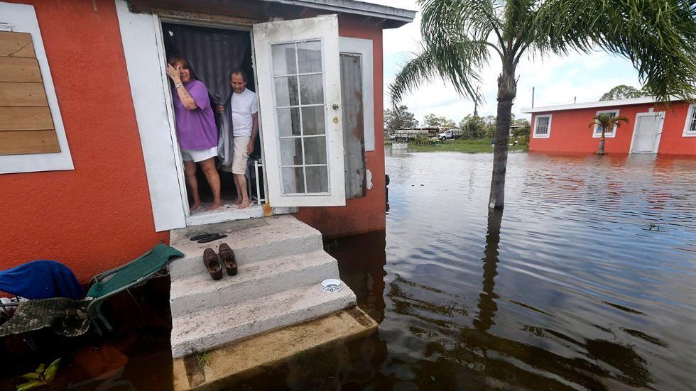 Pin on Hurricane Irma