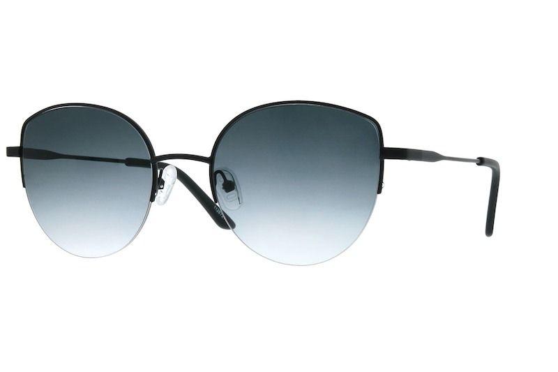 df4da5d23 Gold Premium Cat-Eye Sunglasses  1128714