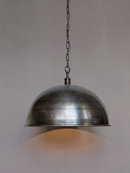 Extra large pewter dome industrial pewter pendants holloways of extra large pewter dome industrial pendants industrial lighting classic and period lighting holloways of ludlow aloadofball Gallery