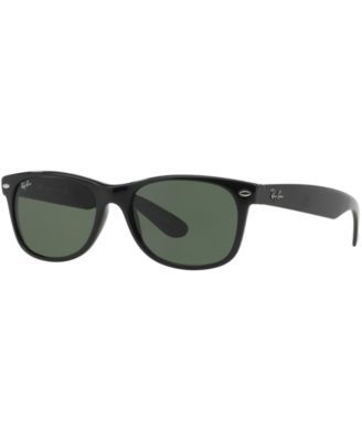 Sunglasses, RB2132 NEW WAYFARER | Wayfarer sunglasses, Ray