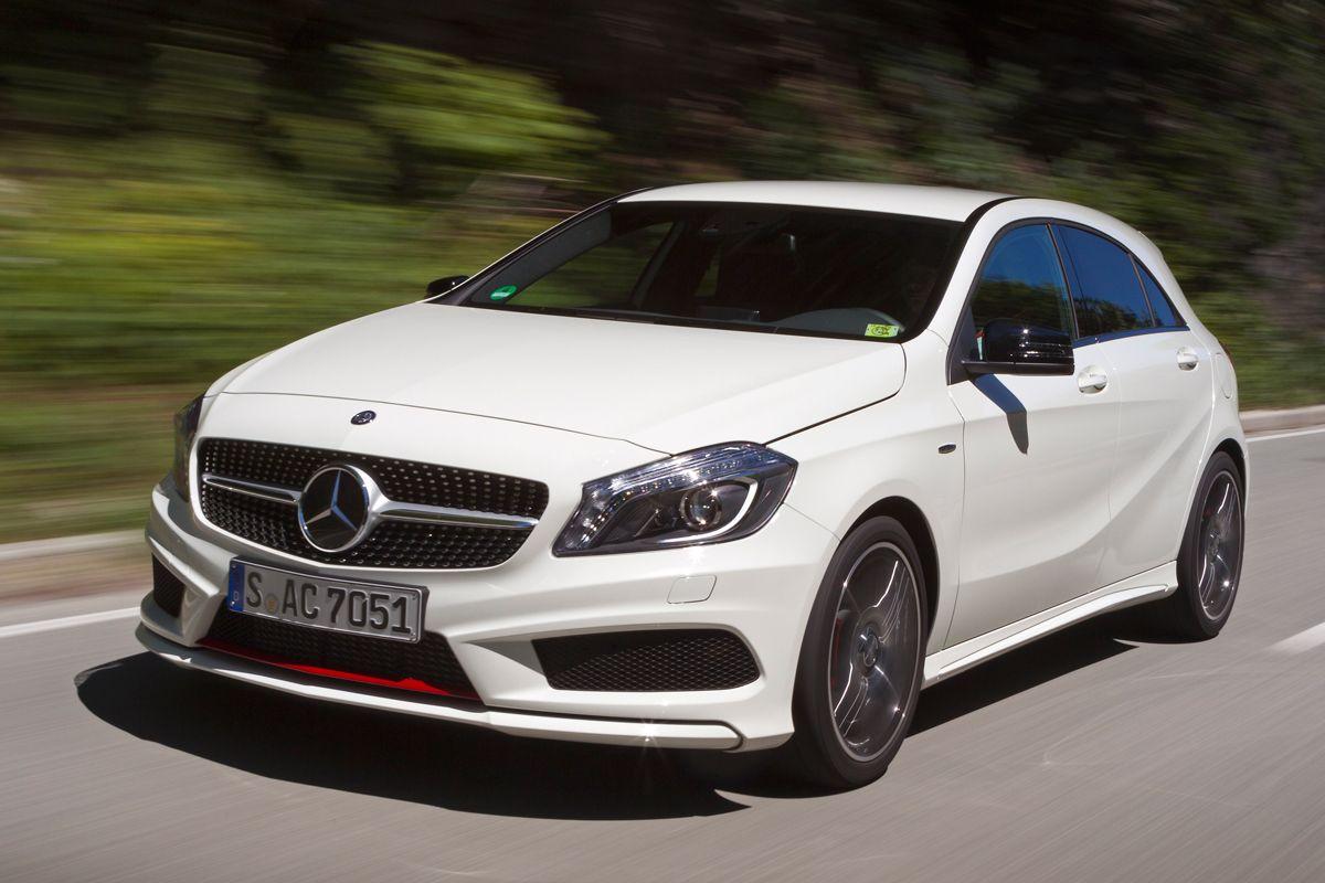 Mercedes a250 sport mercedes benz cars mercedes a class