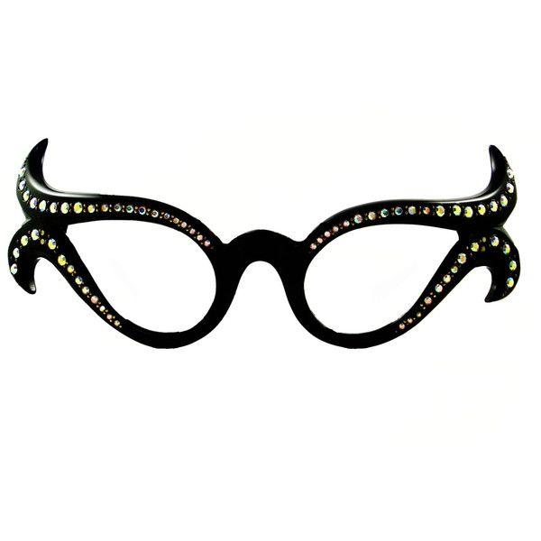 920f0046ce6 Vintage Glasses Extreme Cat Eye Eyeglasses by VintageEyeglassesCat ( 350)  found on Polyvore