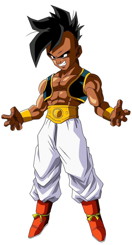 Ubub Good Reincarnation Of Bad Bubu Personajes De Goku Personajes De Dragon Ball Dragon Ball