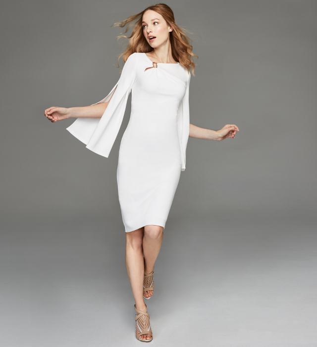 Discover the latest and greatest dress trends. Find what dress styles are popular and fashionable with the Dress Edit from Macy's.com. Learn more!