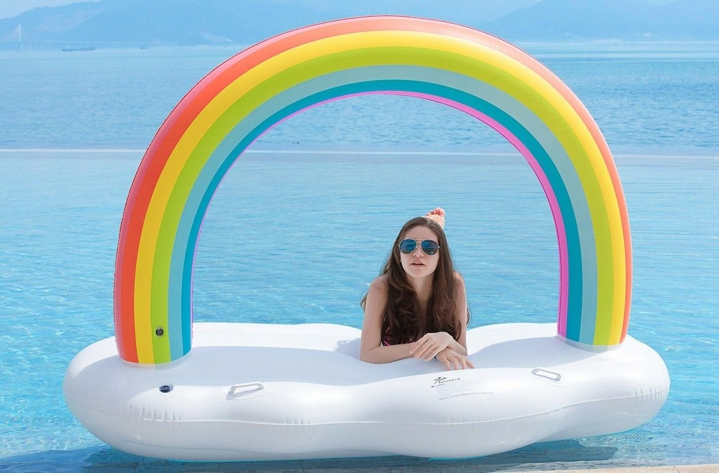 27 Of The Best Pool Toys You Can Get On Amazon | Pool ...