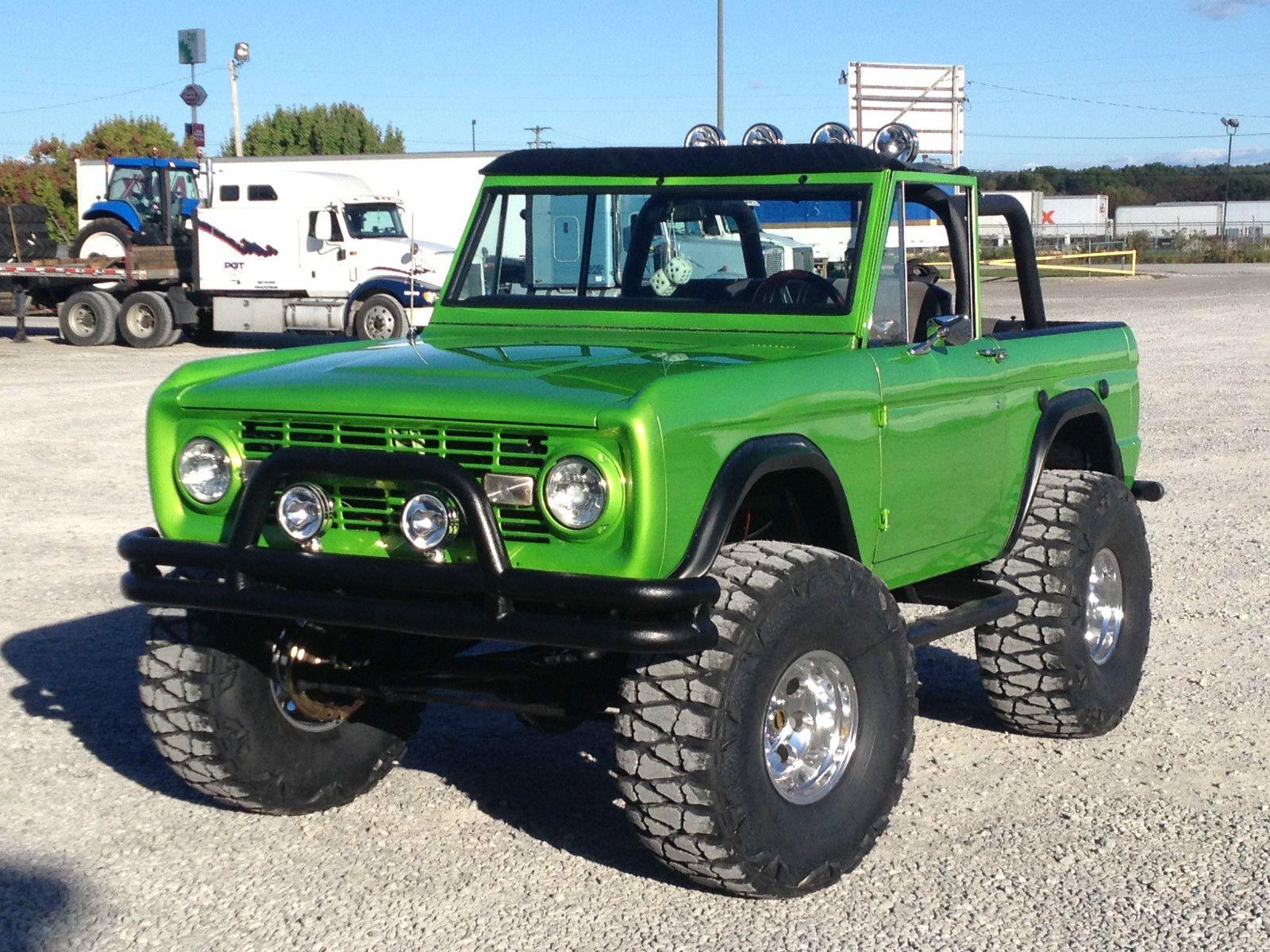 39 69 bronco varooom bronco truck old ford bronco jeep suv. Black Bedroom Furniture Sets. Home Design Ideas